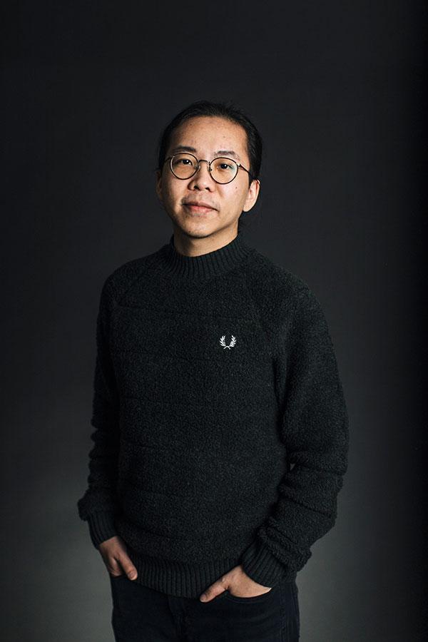 Kin Hui-Lo Headshot