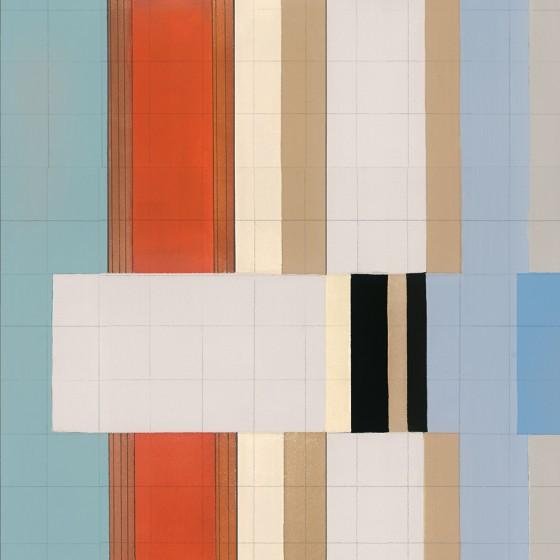 Gouache Pattern
