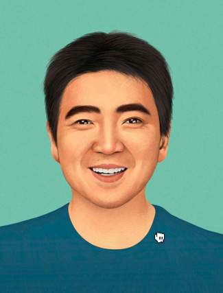 Eric Yuan Illustration