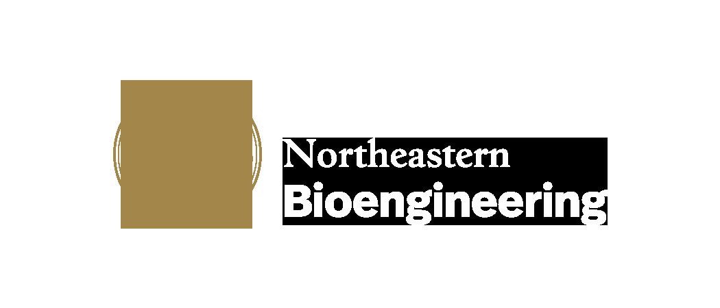 Northeastern Logo: Bioengineering