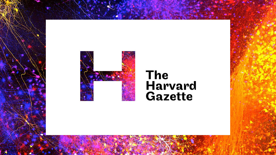 Tease image for The Harvard Gazette