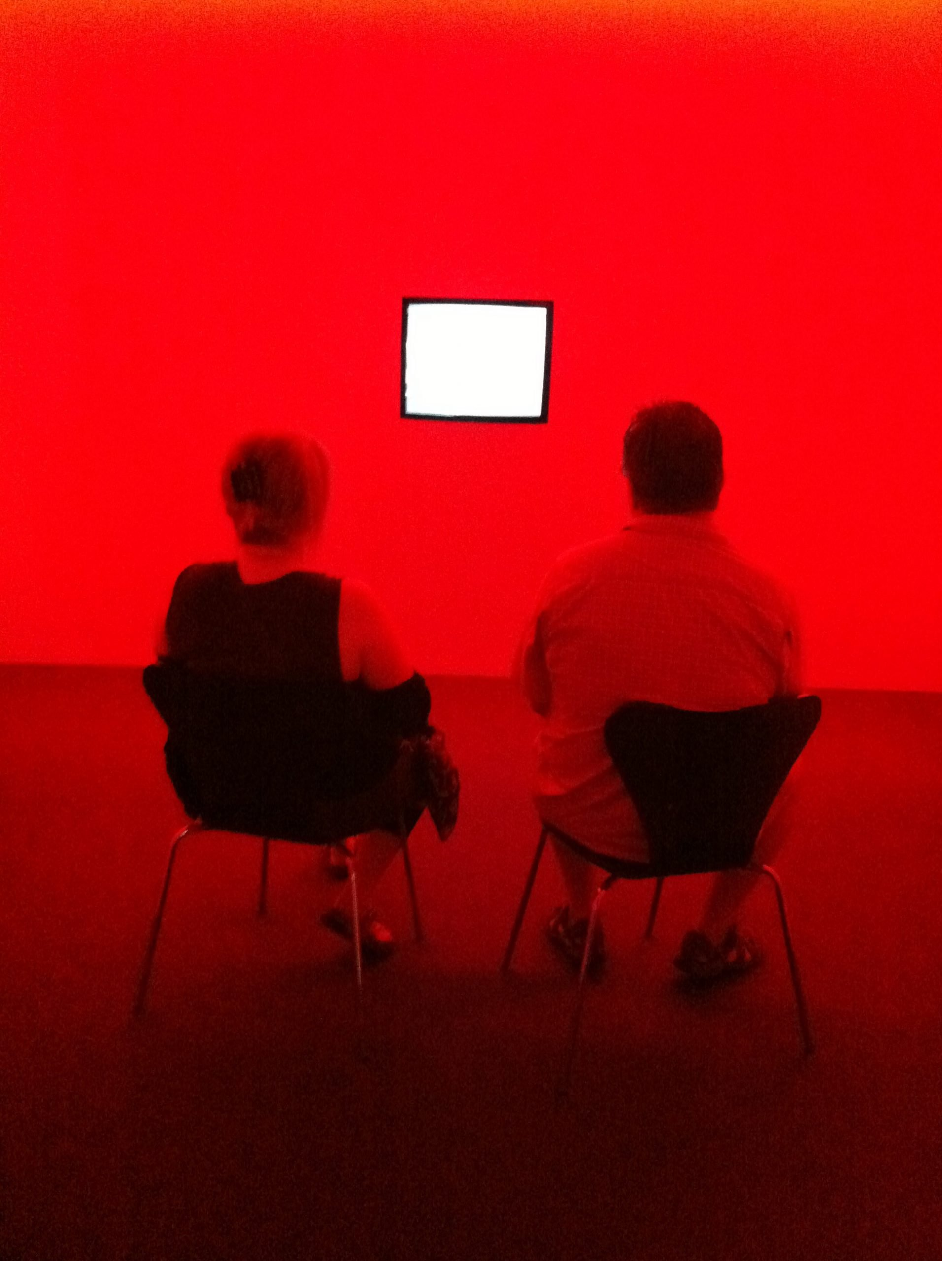 Antoni Muntadas — Between the Frame: The Forum (1983–1992)