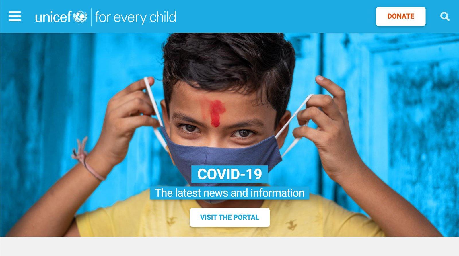 Tease image for UNICEF