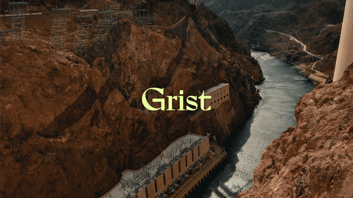 Tease image for Grist