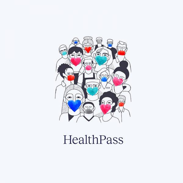 Tease image for DNC HealthPass
