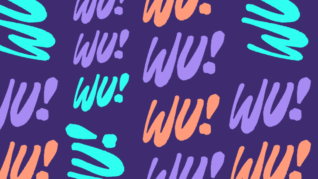 Wu! logo